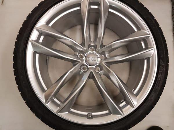 Audi A8 Velgen Archieven Originele Velgen Kopen Originele