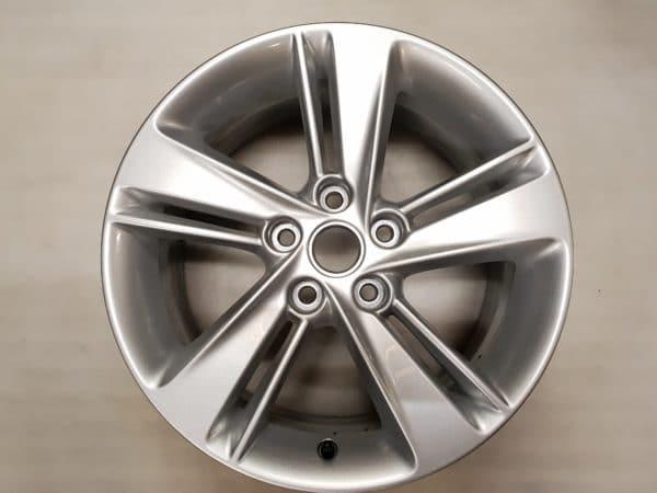 Originele Opel Mokka X Lichtmetalen Velgen 17 Inch