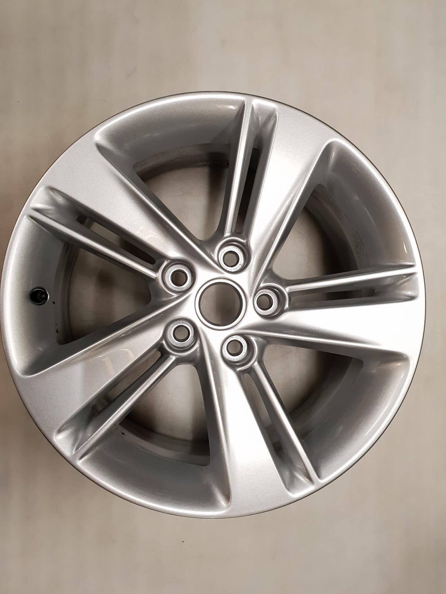 Originele Opel Insignia B Lichtmetalen Velgen 17 Inch