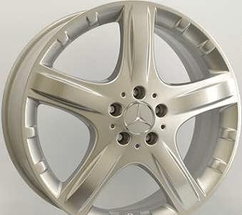 Velgen Mercedes Ml W164 19 Inch Demo Velgen