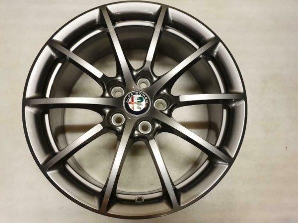 Alfa Giulia 17inch 156107468 2