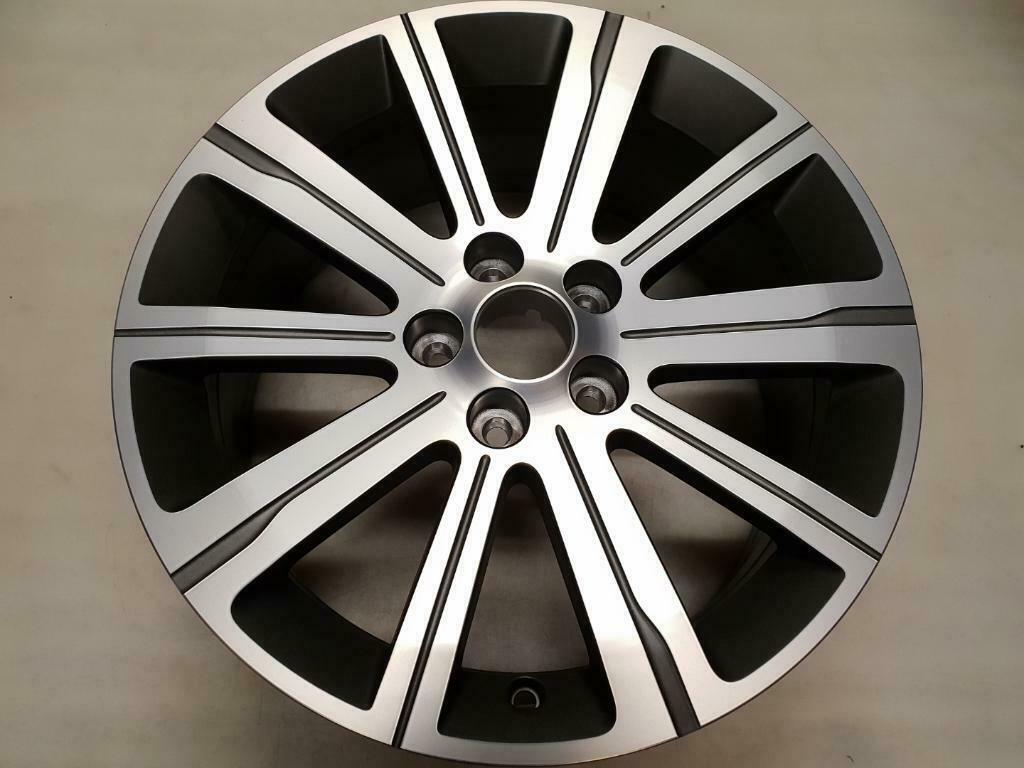 Velgen 17 Inch Origineel Peugeot Passend Op 308 3008 5008 508 407 Etc