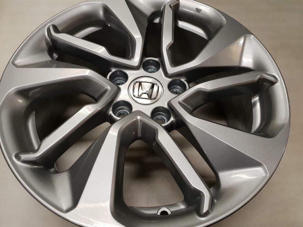 Velgen Honda 17inch Maat 75j17 5x1143x641 Et45 Origineel