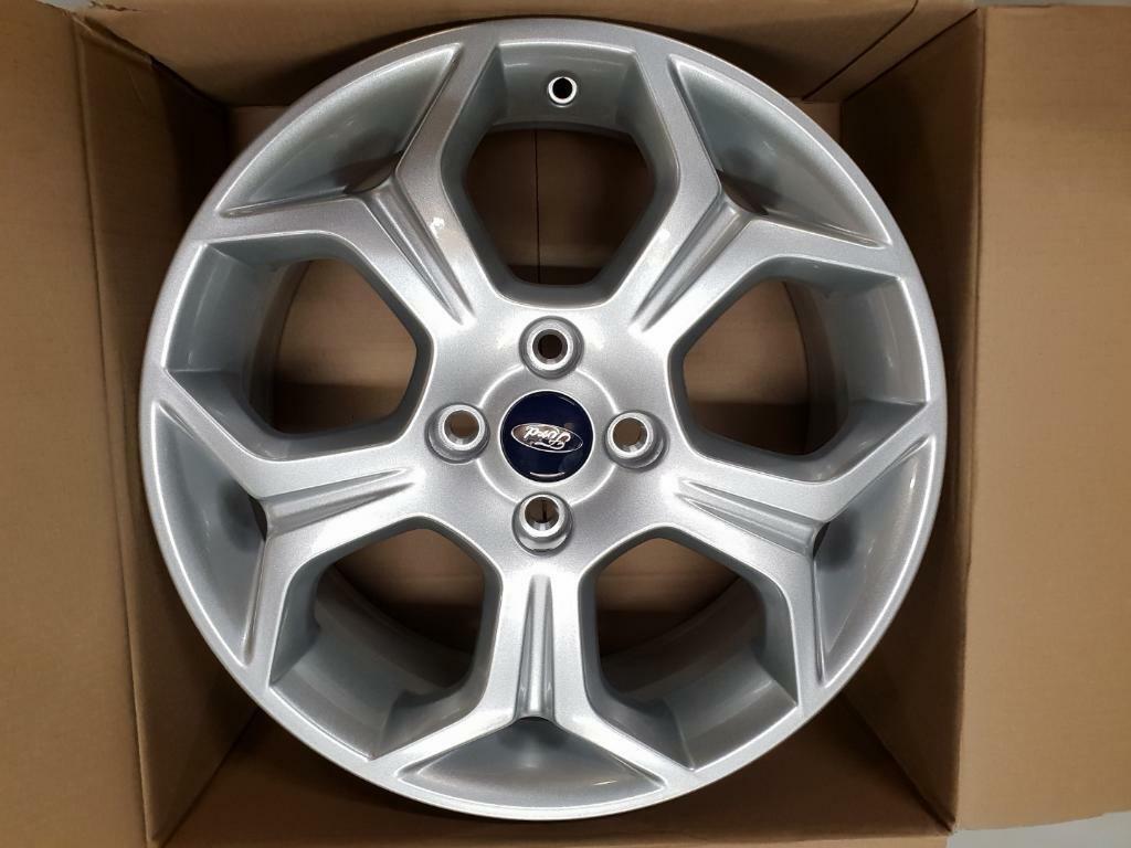 Velgen Ford B Max 17 Inch Origineel Nieuw In Doos