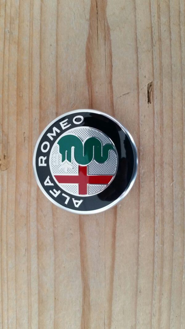 Naafdop | Alfa Romeo | 4 Stuks