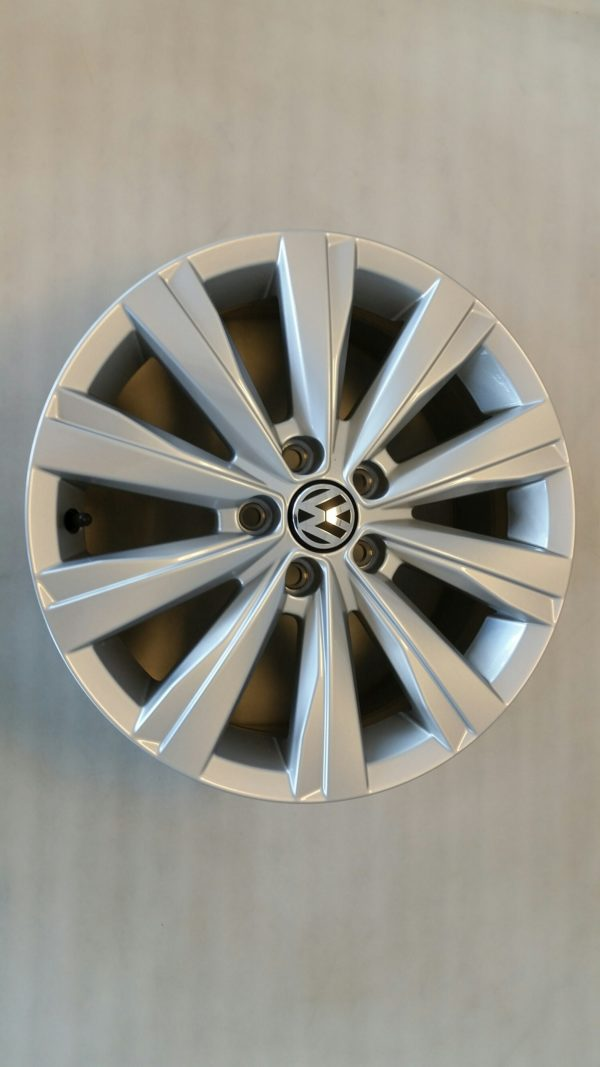 Velgen VW Polo 2G 16inch