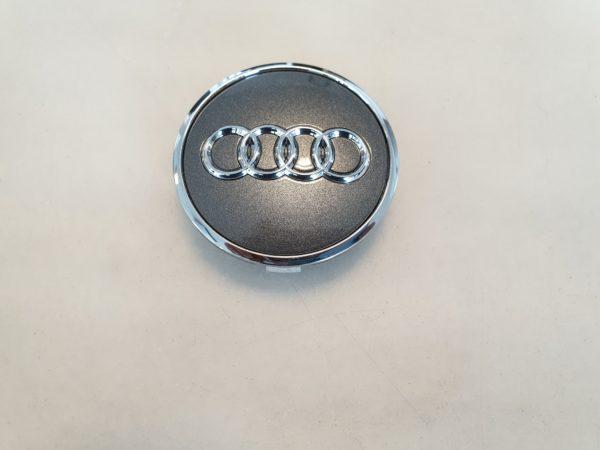Naafdop | nieuw model Audi | 4 Stuks