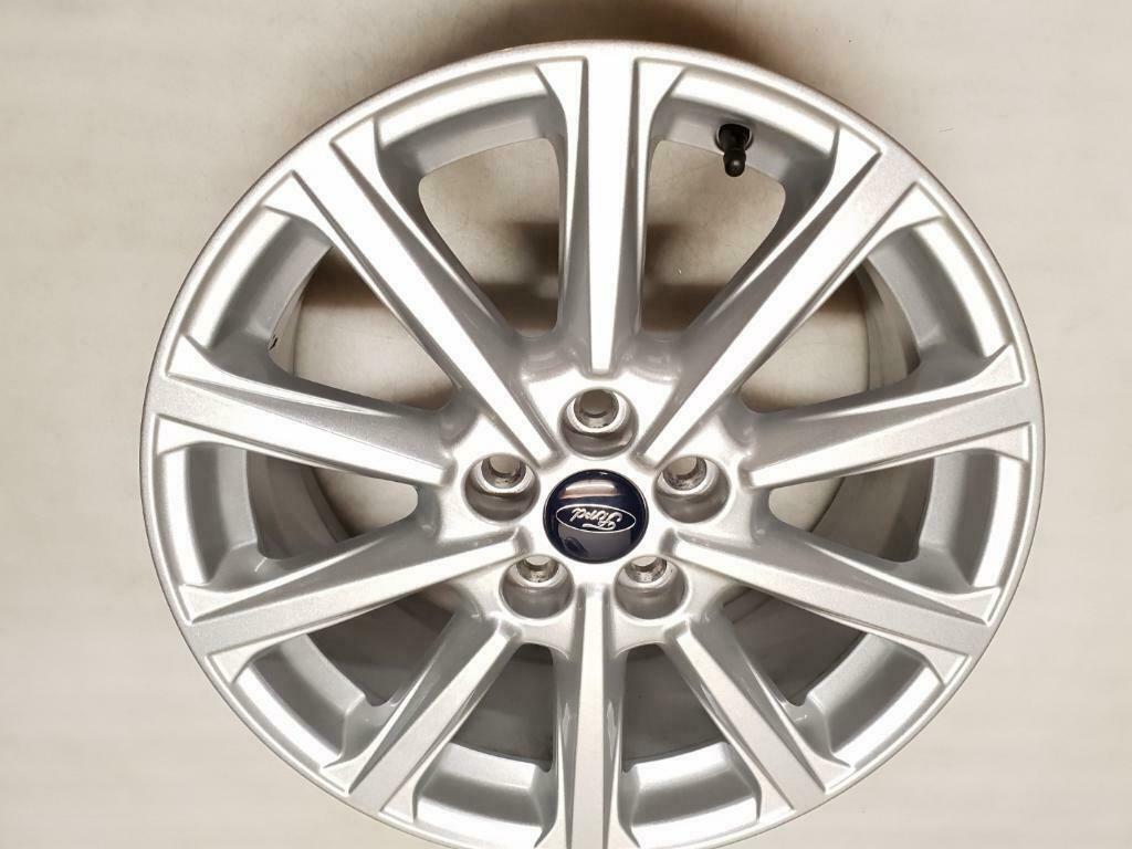 Originele Ford Kugafocus Mondeo Etc Lichtmetalen Velgen 17 Inch
