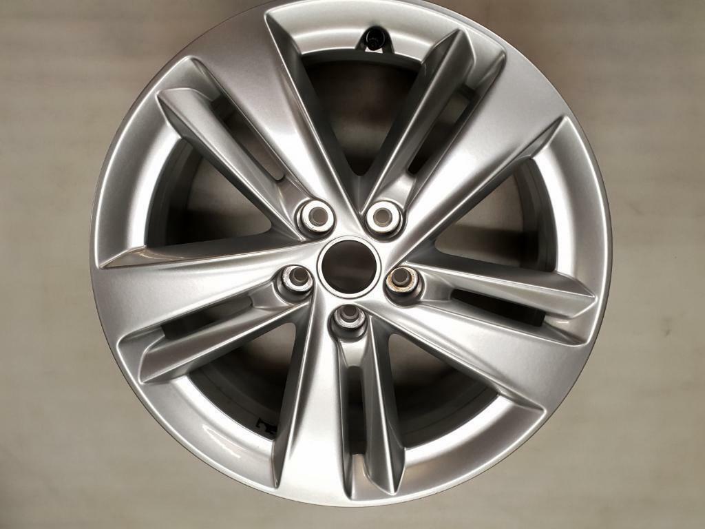 Originele Opel Grandland X Lichtmetalen Velgen 17 Inch